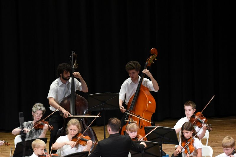 Younger Orchestra concert 3