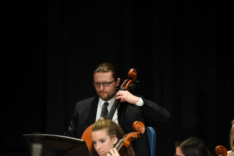 Chamber Orchestra concert 20